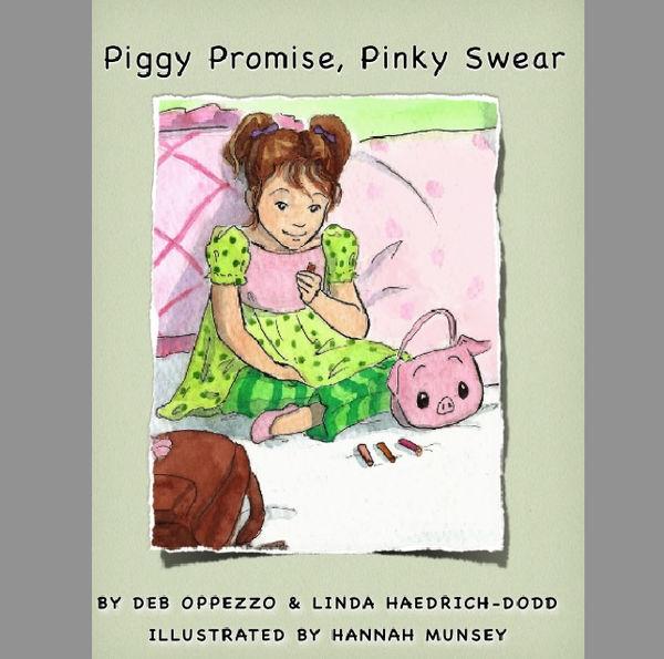 Piggy Promise, Pinky Swear