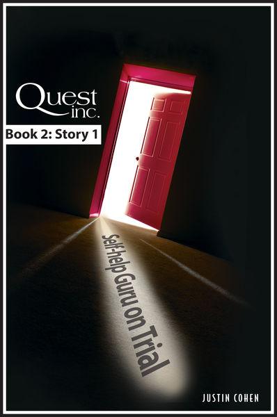 Quest, Inc: Self-Help Guru Goes on Trial
