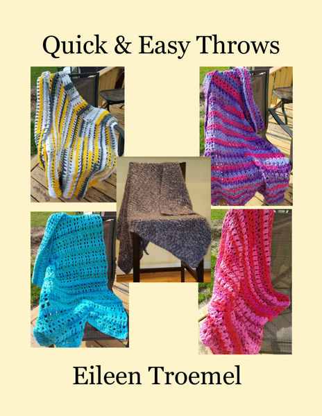 Quick & Easy Throws