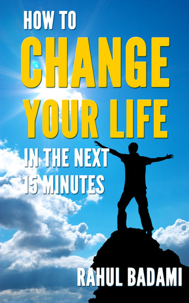 Self Help 101: How To Change Your Life In The Next...