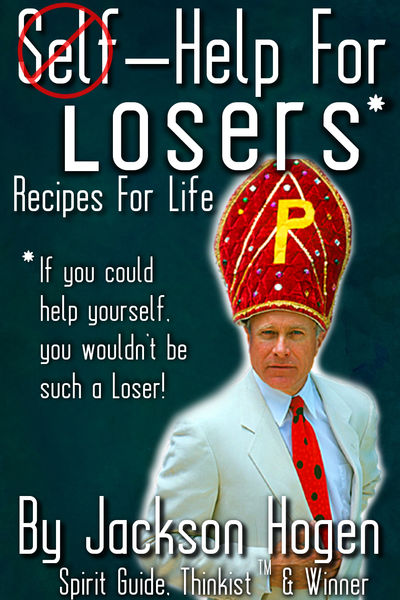 Self-Help for Losers