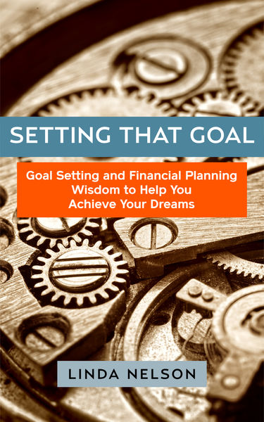 Setting That Goal!