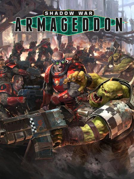 Shadow War: Armageddon