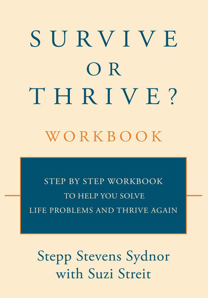 Survive or Thrive? Workbook