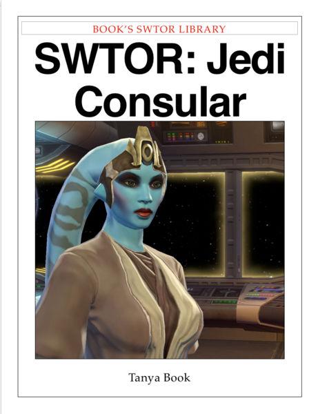 SWTOR: Jedi Consular