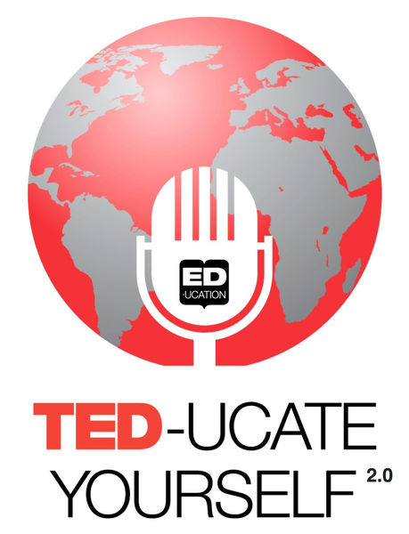 TED-ucate Yourself 2.0