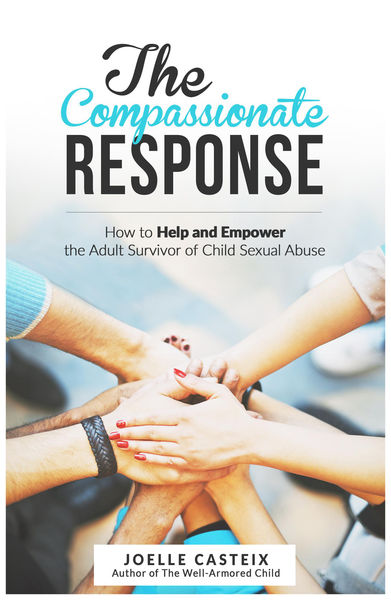 The  Compassionate  Response: How to help and empo...