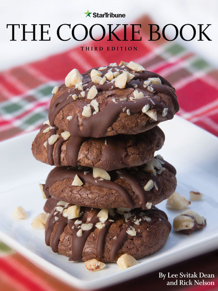 The Cookie Book: Third Edition