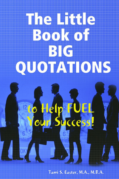 The Little Book of Big Quotations