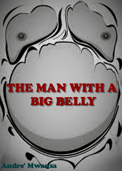 The Man With a Big Belly