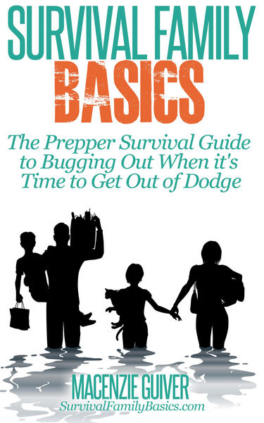 The Prepper Survival Guide to Bugging Out When You...