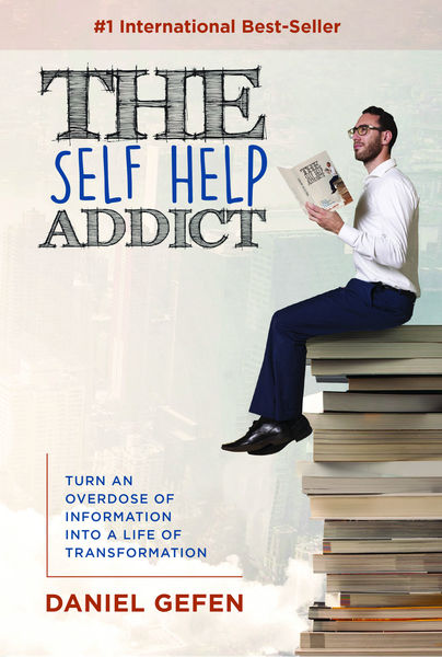 The Self Help Addict: Turn An Overdose Of Informat...