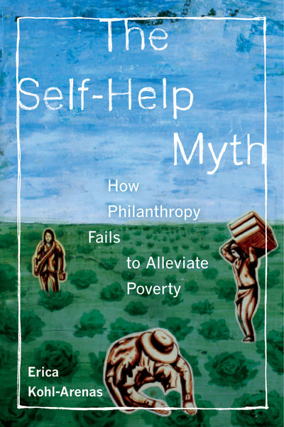 The Self-Help Myth