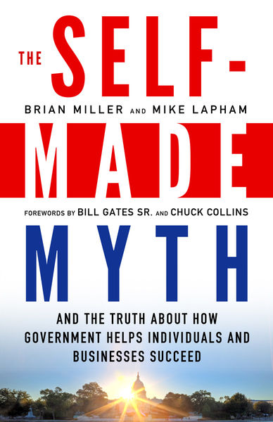 The Self-Made Myth