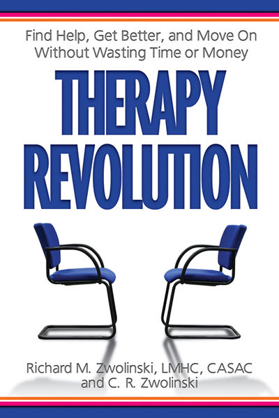 Therapy Revolution