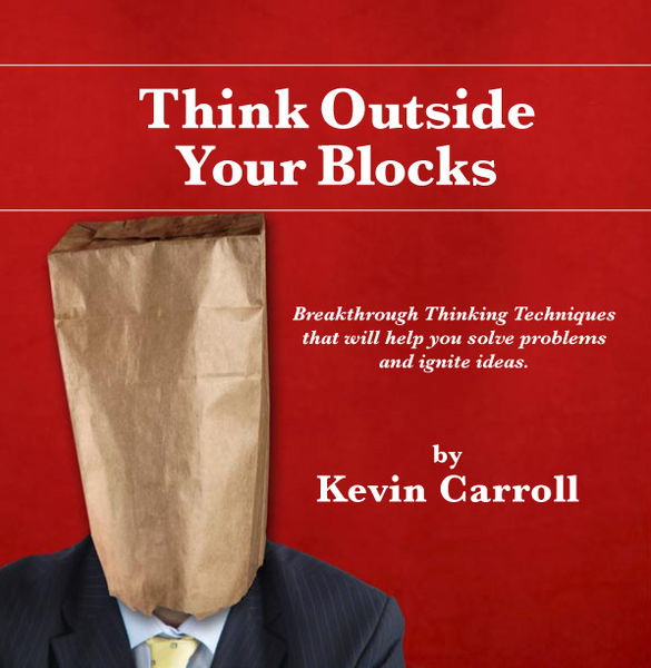 Think Outside Your Blocks
