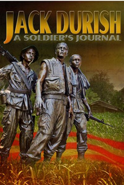 Vietnam: A Soldier's Journal