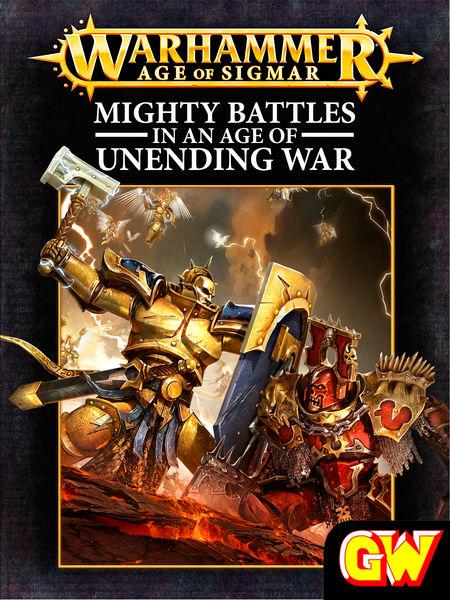 Warhammer Age of Sigmar (Enhanced Edition)