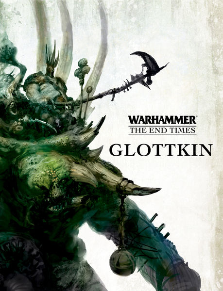 Warhammer: Glottkin