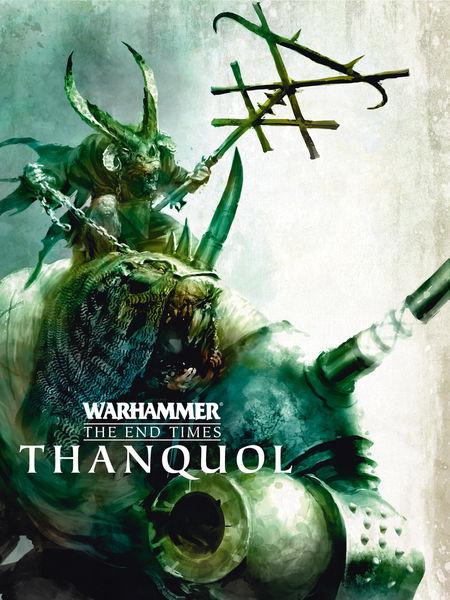 Warhammer: Thanquol