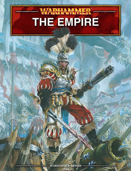 Warhammer: The Empire (Interactive Edition)