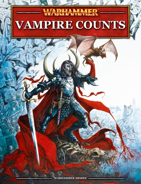 Warhammer: Vampire Counts (Interactive Edition)