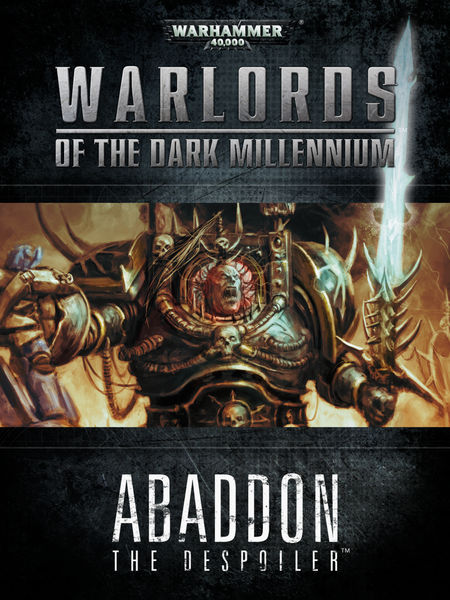 Warlords of the Dark Millennium: Abaddon