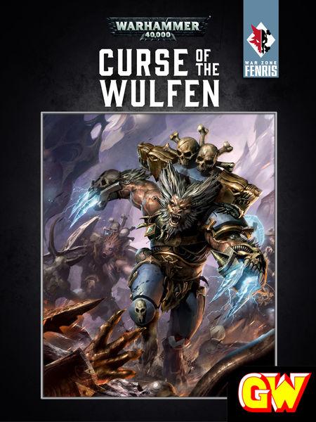 Warzone Fenris: Curse of the Wulfen (Enhanced Edit...