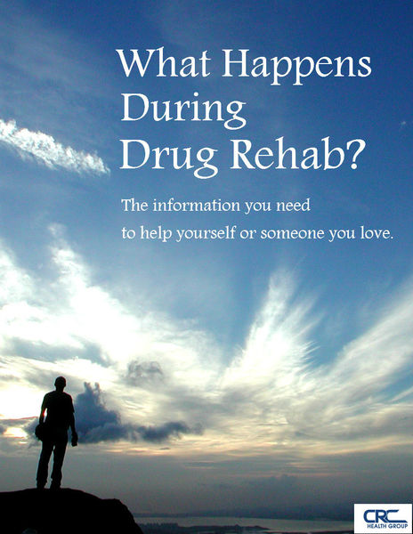 What Happens During Drug Rehab? The Information Yo...
