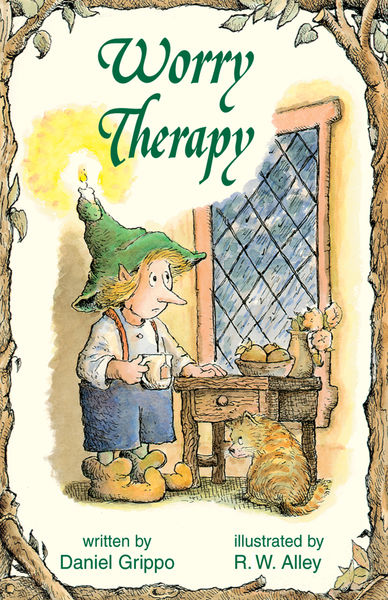 Worry Therapy
