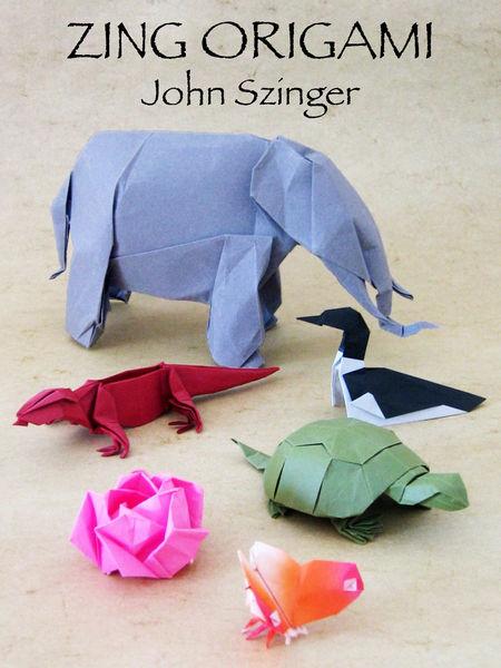 Zing Origami
