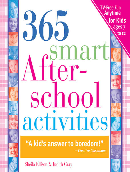 365 Smart Afterschool Activities