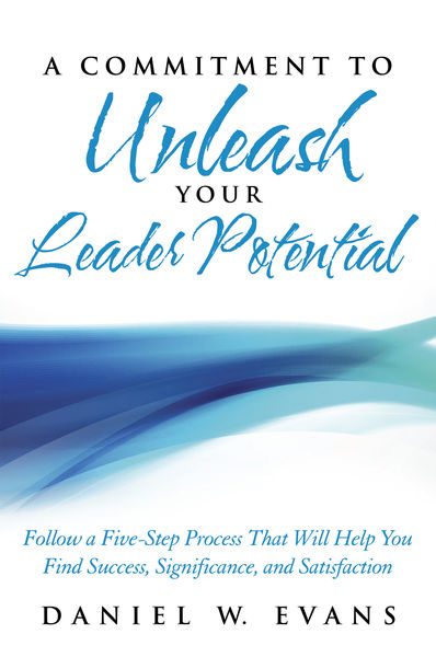 A Commitment to Unleash Your Leader Potential