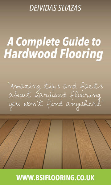 A Complete Guide to Hardwood Flooring