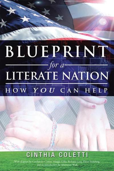 Blueprint for a Literate Nation How You Can Help