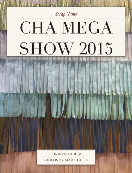 CHA Mega Show 2015
