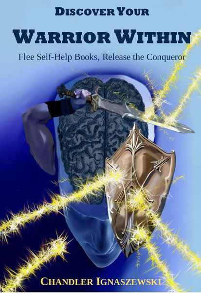 Discover Your Warrior Within: Flee Self-Help Books...