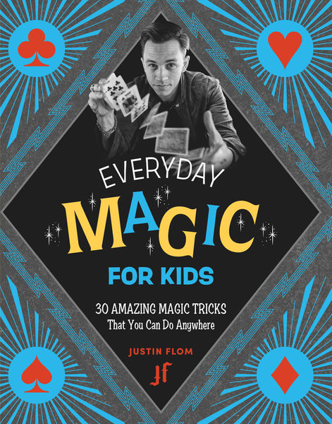 Every Day Magic for Kids
