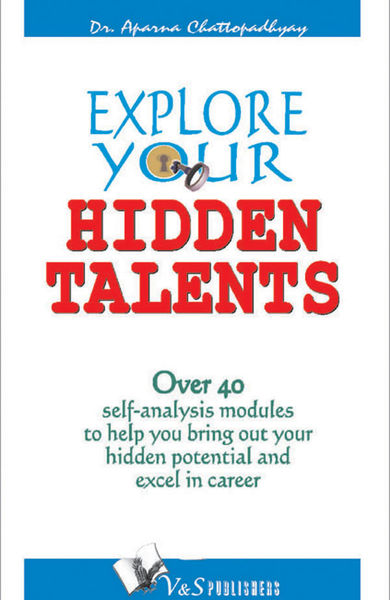 Explore Your Hidden Talents