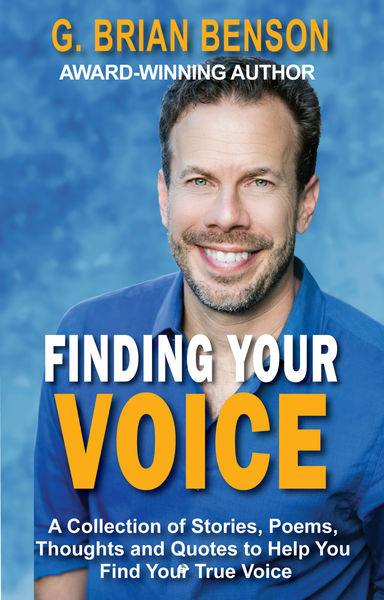 Finding Your Voice: A Collection of Stories, Poems...