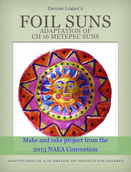 Foil Suns