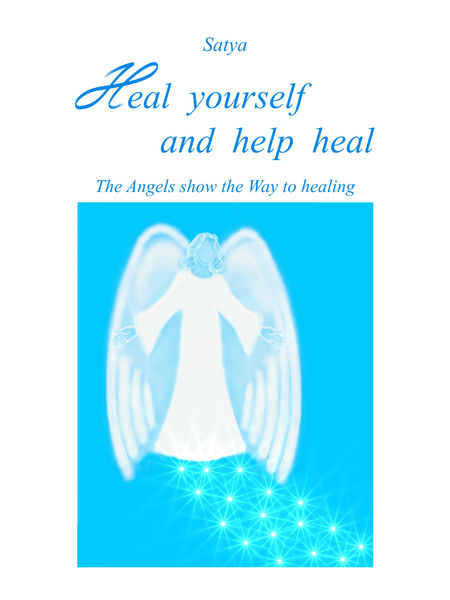 Heal yourself and help heal