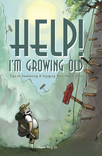 Help! I'm Growing Old