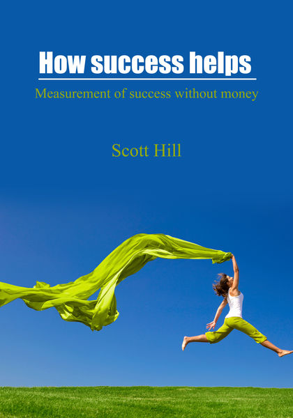 How success helps