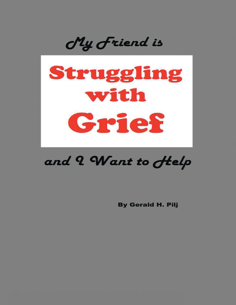 My Friend Is Struggling With Grief and I Want to H...