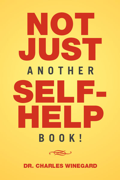 Not Just Another Self-Help Book!