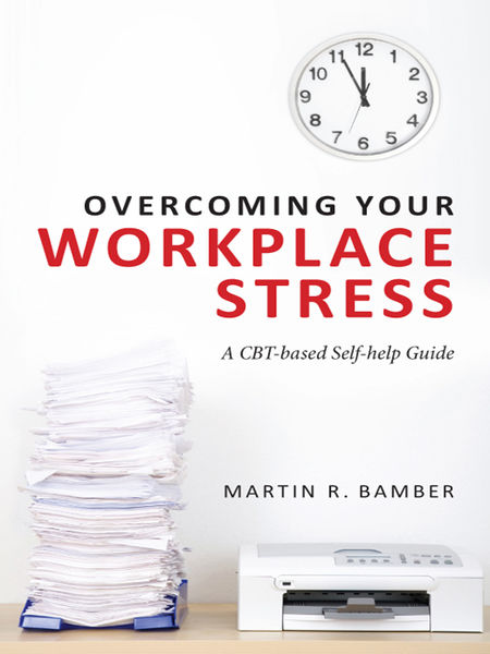 Overcoming Your Workplace Stress