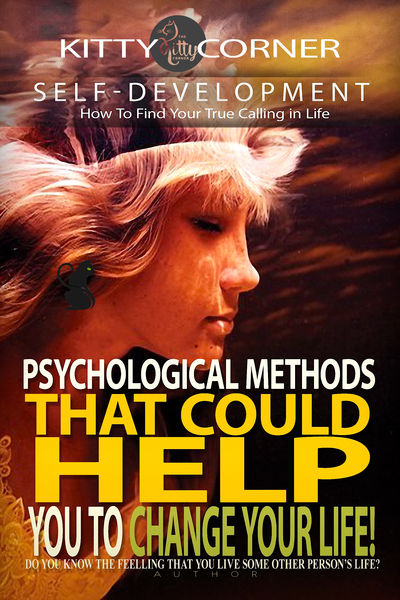 Psychological Methods That Could Help You to Chang...