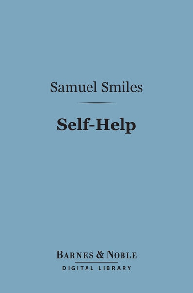 Self-Help (Barnes & Noble Digital Library)