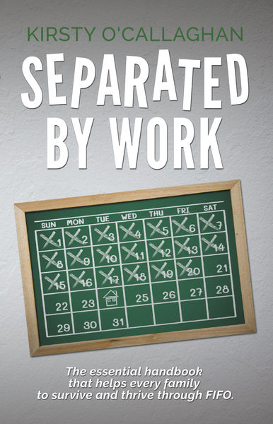 Separated by Work